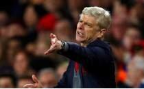 Wenger: ''Finale çıkabilirdik, fırsatı kaybettik''