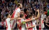 Ajax, Şampiyonlar Ligi'ne galibiyetle döndü!