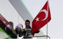 Kenan Sofuoğlu: 'Elveda demeye geldim'