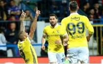 Fenerbahçe, son hafta öncesi averaj yaptı!