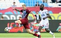 Trabzonspor, Karabükspor karşısında geç açıldı!
