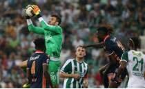 Bursaspor, serisine Başakşehir'i de ekledi