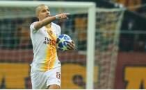 Galatasaray için Benfica yorumu! ''Ben memnunum...''