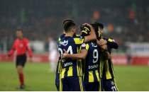 Fenerbahçe, Giresun'da farklı turladı!