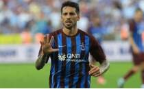 Başakşehir, Jose Sosa transferine noktayı koyuyor