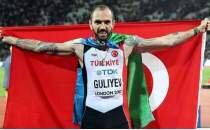 Ramil Guliyev, gözünü Avrupa rekoruna dikti