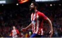 Atletico Madrid, Diego Costa ile finale uçtu! Arsenal...