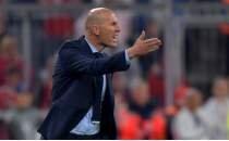 Zinedine Zidane'dan rövanş uyarısı!