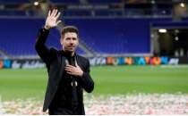 Simeone: 'Başarının en iyi yolu istikrar'
