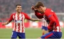 UEFA Avrupa Ligi'nde şampiyon Atletico Madrid!