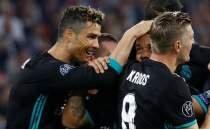 Real Madrid, Almanya'da 2 golle geri döndü!