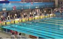 Avrupa Paralimpik Yüzme Şampiyonası başlıyor