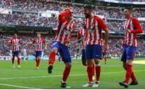 Atletico Madrid'in, Marsilya'ya silahı Greizmann olacak