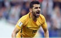 Avustralyalı Aziz'den Fransa maçı yorumu