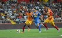 Bursaspor'dan Saivet ve Badji atağı!