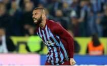 Burak Yılmaz'a Süper Lig'den sürpriz talip