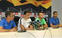 Akhisarspor, Krasnodar karşısında iddialı!