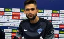 Kasımpaşa'dan Avrupa'ya transferini açıkladı