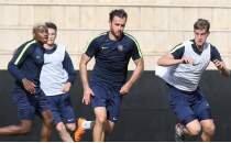 Osmanlıspor'da kritik maçta 3 isim yok