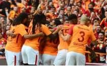 Galatasaray şampiyonluğa geri sayıyor