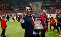 UEFA Avrupa Ligi'nde İspanyol hoca hegomonyası