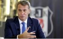 Beşiktaş'tan Fenerbahçe derbisine 'dostluk' mesajı