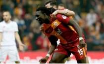 Galatasaray-Yeni Malatyaspor: İlk 11'ler