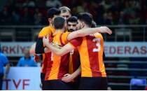 Galatasaray, filede avantajı kaptı!