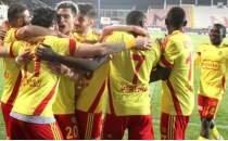 Malatyaspor'dan Galatasaray'a iddialı mesaj