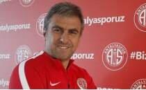 Antalyaspor'da hoca arayışları devam