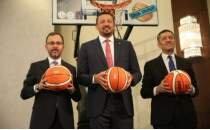 Türkiye'de basketbol seferberliği başladı