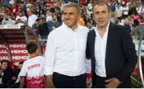 Hamza Hamzaoğlu: 'Hala bir maçımız var'