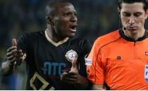 Umar Aminu: 'Bırakın Trabzonspor'a gideyim'