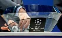 UEFA Avrupa Ligi ve Şampiyonlar Ligi'nde yarı final eşleşmeleri