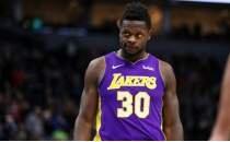 Randle'ın, Lakers'la durumunda belirsizlik var