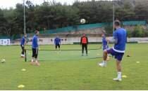 Karabükspor Fenerbahçe'ye hazırlanıyor