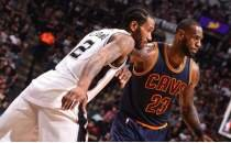 Cavaliers, Kawhi için Spurs'e telefon etmiş...