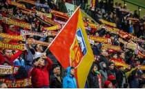 Kayserispor'un sembolü 'kurt' oldu