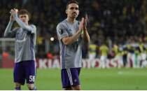 Anderlecht cephesinde hayal kırıklığı!