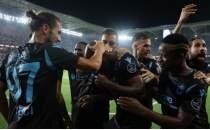 Trabzonspor-Göztepe! Muhtemel 11'ler