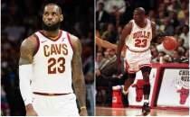 Pippen: 'Jordan ve LeBron karşılaştırması adil değil'