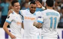Marsilya, Avrupa Ligi'nde ilk peşinde