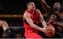 McCollum: 'Cleveland, oynadığım en kötü savunma takımlarından biri'