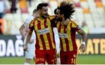 Bu sezon Yeni Malatyaspor teknik direktörlerin istifa sebebi oldu!