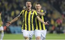 Karabükspor-Fenerbahçe: İlk 11'ler