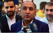Fenerbahçe'den Beşiktaş'a SİTEM dolu mesaj