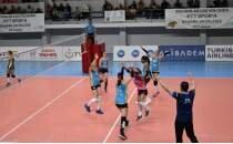 PTT Spor'dan muhteşem seri
