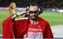 Ramil Guliyev'in hedefi olimpiyat altını