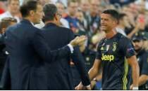 Cristiano Ronaldo, Old Trafford'a dönemeyecek!