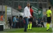 Samet Aybaba: ''Oyuncularımla VAR toplantısı yapacağım''